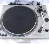 "Technics レコードプレーヤー ""SL-1700"""