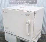 """YAMATO(ヤマト科学) マッフル炉(高温電気炉) """"FP42"""""""