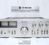 """TRIO(トリオ) プリメインアンプ """"KA-7700D"""""""