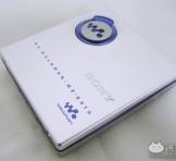 """SONY(ソニー) MDウォークマン(ポータブルミニディスクプレーヤー) """"MZ-E510"""""""
