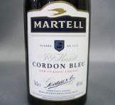 MARTELL(マーテル) CORDON BLEU(コルドンブルー) 箱付き