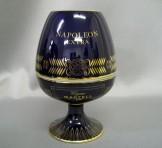 MARTELL(マーテル) NAPOLEON EXTRA(ナポレオン エクストラ) 青陶器ボトル