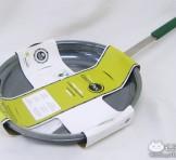 """Green Pan(グリーンパン) ロッテルダム 34cm(13.5inch)フライパン """"AGL9906"""""""