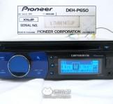 """Pioneer(パイオニア) carrozzeria(カロッツェリア) CD/USB/チューナー・WMA/MP3/AAC/WAV対応メインユニット """"DEH-P650"""""""