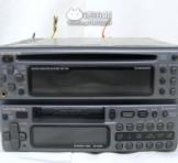 "Pioneer(パイオニア) carrozzeria(カロッツェリア) カセット&CDプレイヤー ""KEH-P60, CDS-P60"""