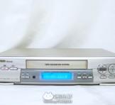 "HITACHI(日立) S-VHSビデオデッキ(ビデオカセットレコーダー) ""7B-SV520(2001年製)"""