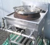 """MARUZEN(マルゼン) 中華レンジ(ゆで麺機) 外管式標準型 """"MRN-171(LPガス)"""""""