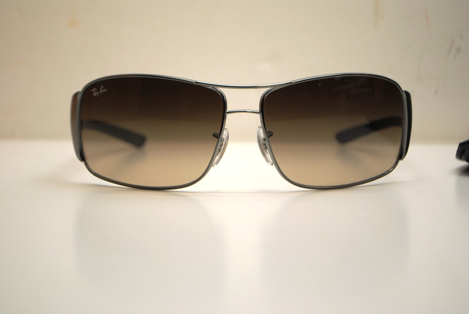 b76a341612 Ray Ban Iron Man Rb3320 « One More Soul