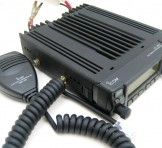 "icom(アイコム) 144MHz帯/430MHz帯 アマチュア無線機 ""IC-207"""