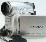 "Victor(ビクター) 液晶付デジタルビデオカメラ ""GR-D250"""