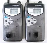 YUPITERU(ユピテル) 特定小電力トランシーバー  CT-560