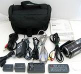 SONY(ソニー) ハンディカム デジタルHDビデオカメラレコーダー HDR-PJ40V(ボルドーブラウン)