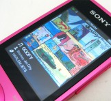 SONY(ソニー) WALKMAN(ウォークマン) Sシリーズ NW-S785 ビビッドピンク 16GB