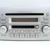 SUZUKI(スズキ純正) ワゴンR Clarion(クラリオン) CD/MDデッキ PS-4078J-A 39101-58J10