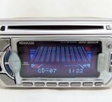 KENWOOD(ケンウッド) CD/MDデッキ DPX-5021M