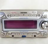 KENWOOD(ケンウッド) CD/MDデッキ DPX-8200WMP