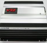 ALPINE(アルパイン) パワーアンプ MRV-T707