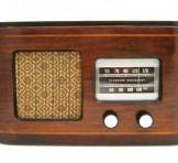 Westinghouse(ウェスティングハウス) 5球真空管ラジオ WR168B