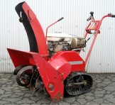 HONDA(ホンダ) 小型除雪機 ACT SNOSWEEPER S35A