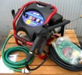 NAKATOMI(ナカトミ) エンジン洗浄機 CPW-1000