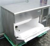 福島(フクシマ) アンダーカウンター製氷機 FIC-95KT1 95kgタイプ