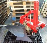 タカキタ(高北農機) プラウ 451V(規格 12-14×1) 鋤・溝掘り・土壌改良・耕起発土板