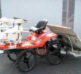 KUBOTA(クボタ) 4条植 田植機 RAINBOWKID(レインボーキッド) SPK45DK