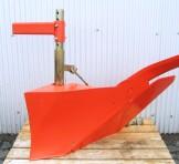 KUBOTA(クボタ) トラクターパーツ 片培土器 片畝立て 片バイト