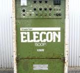 ダイヘン TIG溶接機 INVERTER ELECON 500P インバータエレコン AVP-500