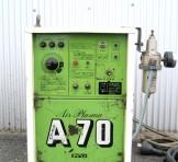 ダイヘン エアープラズマ切断機 A-70 MRAT-70
