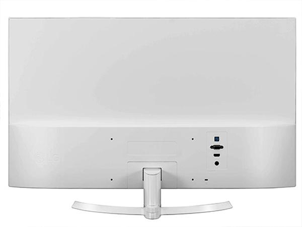 LG 31.5インチモニターディスプレイ 32MP58HQ-W