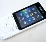 SONY(ソニー) WALKMAN(ウォークマン) Sシリーズ NW-S14/WM ホワイト 8GB