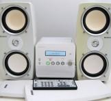 SONY(ソニー) パーソナルコンポーネントシステム(CD/MD/カセットミニコンポ) CMT-A01MD