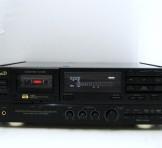 赤井電機 AKAI(アカイ) A&G ステレオカセットデッキ GX-Z9100EX