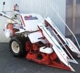 KUBOTA(クボタ) 2条刈り/2輪バインダー RA50 Z 自動ひも通し めぐみ