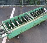 板金開発 ローラーホーマ式錺工成型機 2D455