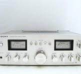SONY(ソニー) プリメインアンプ TA-F5