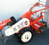 クボタ(KUBOTA) 耕運機(管理機) ZTD502