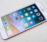 docomo(ドコモ) iPhone7 plus 128GB レッド MPR22J/A(A1785)