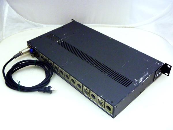 SIGMA(シグマ) Audio Distribution(ADA) SS-502(2入力8分配)