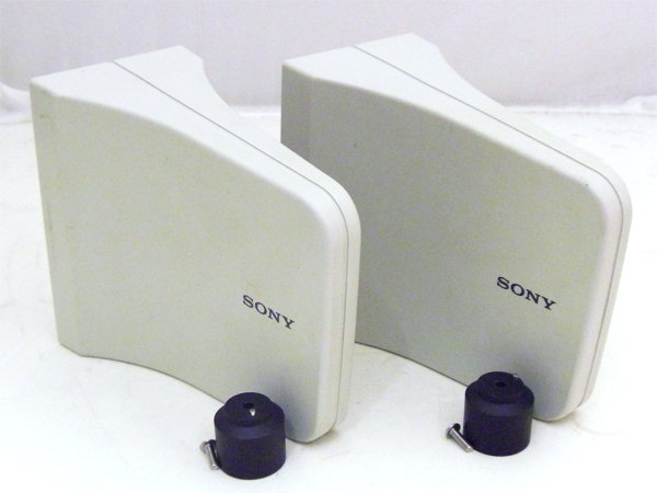 SONY(ソニー) UHFアンテナ AN-820 2台セット