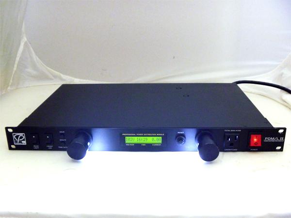 サウンドハウス Classic Pro(クラシックプロ) 電源モジュール PDM/L Ⅱ