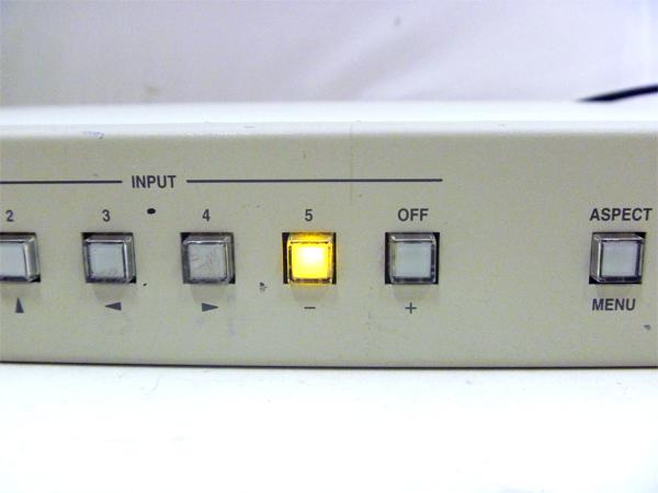 Kowa(興和光学) imaster(アイマスター) マルチシグナルスイッチャー KSM0501AX