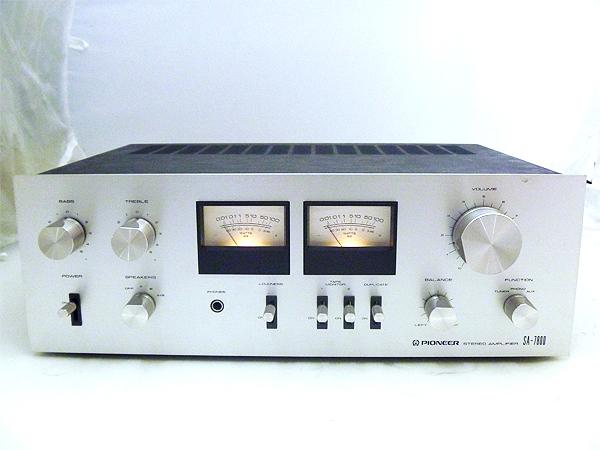 Pioneer(パイオニア) プリメインアンプ SA-7800