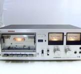 Pioneer(パイオニア) カセットデッキ CT-500