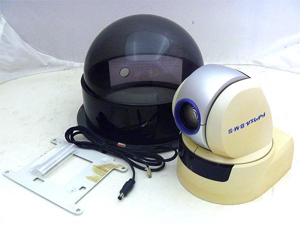ドッドウエル ビーエムエス(BMS) コントロールカメラ DNC-100M