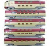 KATO(カトー) 285系 サンライズエクスプレス 7両セット