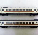 KATO(カトー) キハ40系 JR東海色 2両セット