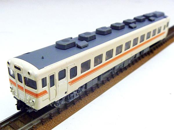 TOMIX(トミックス) キハ58系 JR東海ディーゼルカー かすが? みえ? 4両セット
