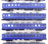 KATO(カトー) 12系 JR国鉄客車 6両セット